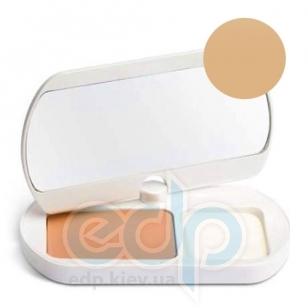 Пудра для лица компактная матирующая Bourjois - Bio-Detox organic №55 Темно-бежевый - 9 g