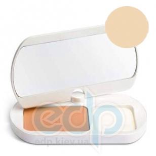 Пудра для лица компактная матирующая Bourjois - Bio-Detox organic №52  Ваниль - 9 g