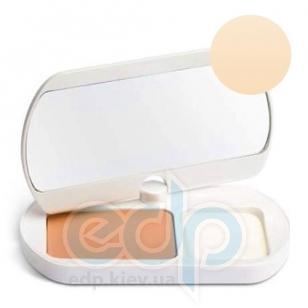 Пудра для лица компактная матирующая Bourjois - Bio-Detox organic №51 Светлая ваниль - 9 g