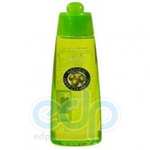 Kanebo Средство глубокоочищающее для удаления макияжа с оливковым маслом - Naive -170 ml (KN 60102)