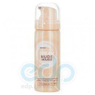 Мусс тональный для лица увлажняющий Maybelline - Dream Nude Mousse №005 SPF16 Светло-бежевый - 50 ml