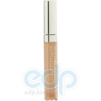 Блеск для губ увлажняющий Maybelline - Color Sensational №720 Золотисто-коричневый - 6.8 ml