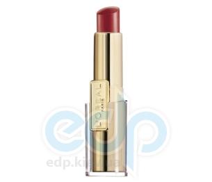 Помада для губ увлажняющая L'Oreal - Rouge Caresse №102 Нежный фиалковый - 4.5 g