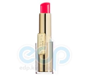 Помада для губ увлажняющая L'Oreal - Rouge Caresse №06 Светло-вишневый - 4.5 g