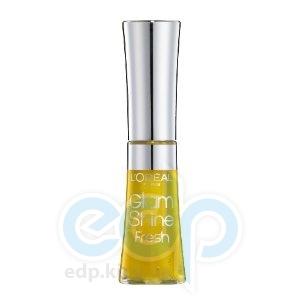 Блеск для губ увлажняющий L'Oreal - Glam Shine Fresh №601 - 6 ml