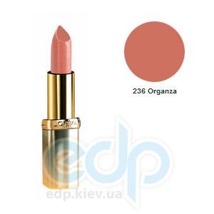 Помада для губ увлажняющая L'Oreal - Color Riche Made for Me Naturals №236 Органза