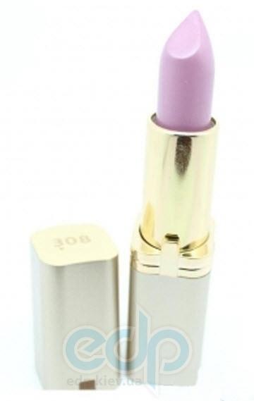 Помада для губ увлажняющая L'Oreal - Color Riche №308 - 4.5 ml