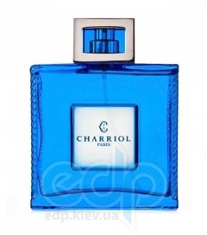 Charriol Homme Sport - туалетная вода - 100 ml TESTER