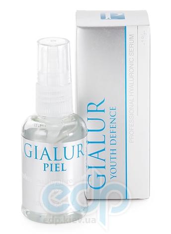 Piel Cosmetics Piel Gialur Youth Defence 1% - Интенсивно увлажняющая сыворотка - 50 ml (eжедневный уход против первых признаков старения)