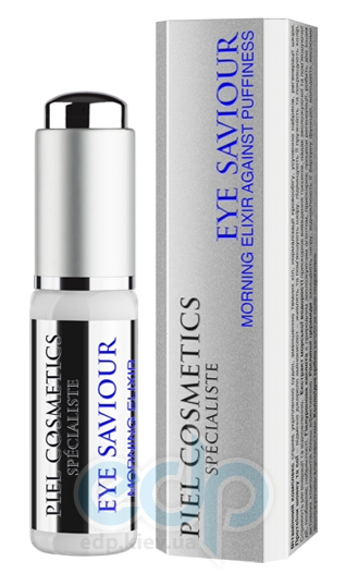 Piel Cosmetics - Specialiste Eye Saviour - Эликсир против отеков для кожи вокруг глаз - 14 ml