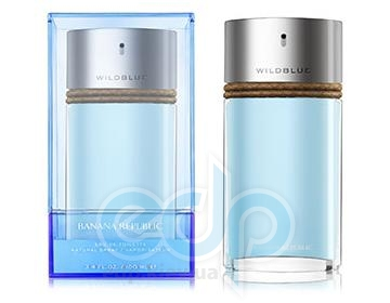 Banana Republic Wildblue - туалетная вода - 100 ml TESTER