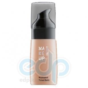 Make up Factory - Крем тональный для лица увлажняющий для всех типов кожи Multitalent Tinted Balm 06 SPF 15 - 30ml (26306)