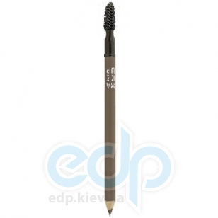 Make up Factory - Карандаш для бровей со щеточкой Eye Brow Styler 3 - 1.05 g (24813)