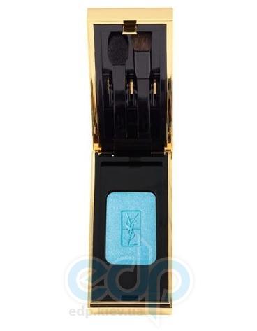 Тени для век 1-цветные компактные Yves Saint Laurent - Ombre Solo №16 - 1.8 g