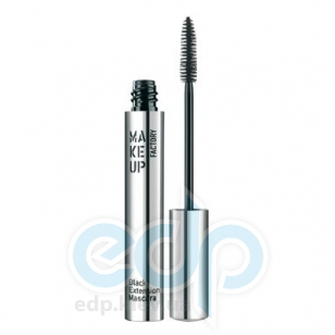 Make up Factory - Тушь для ресниц удлиняющая Black Extention Mascara - 9ml (24121)