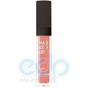 Make up Factory - Блеск для губ увлажняющий, с фруктовым ароматом Hydro Lip Smoothie 24 SPF 10 - 6.5 ml (23624)
