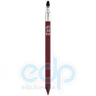 Make up Factory - Карандаш для губ с кисточкой Defining Lip Liner 83 - 1.20 g (23583)