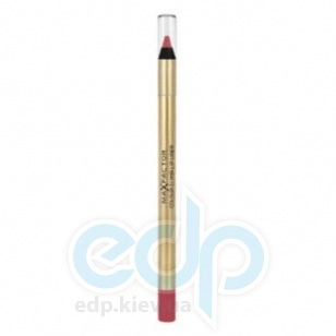 Карандаш для губ Max Factor - Colour Elixir Lip Liner №04 Розовая принцесса