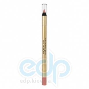Карандаш для губ Max Factor - Colour Elixir Lip Liner №02 Розовый лепесток