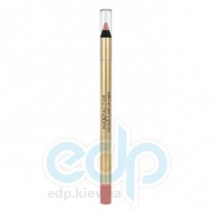 Карандаш для губ Max Factor - Colour Elixir Lip Liner №02 Розовый лепесток