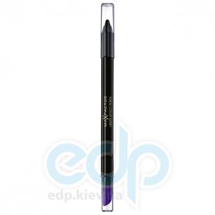 Карандаш для век с эффектом жидкой подводки Max Factor - Liquid Effect Pencil Черный