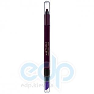 Карандаш для век с эффектом жидкой подводки Max Factor - Liquid Effect Pencil Фиолетовый