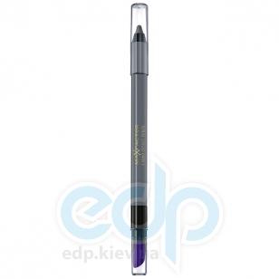 Карандаш для век с эффектом жидкой подводки Max Factor - Liquid Effect Pencil Серебро