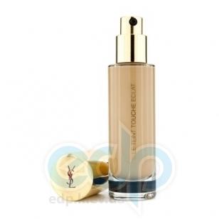 Тональный крем для лица увлажняющий, придающий коже естественное сияние Yves Saint Laurent - Le Teint Touche Eclat Foundation №BD50 SPF19 - 30 ml