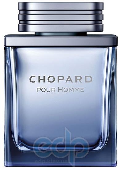 Chopard pour Homme - туалетная вода - 75 ml TESTER