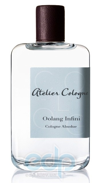 Atelier Cologne Oolang Infini