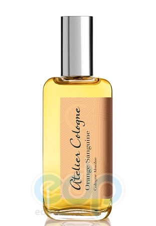 Atelier Cologne Orange Sanguine - одеколон - 30 ml