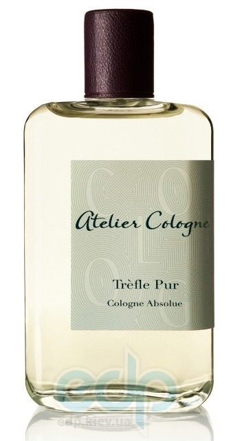 Atelier Cologne Trefle Pur - одеколон - 200 ml