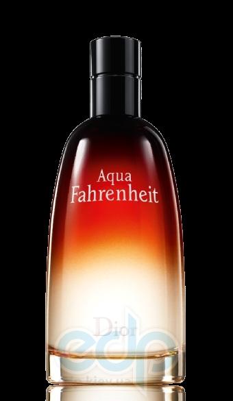 Christian Dior Aqua Fahrenheit - туалетная вода - 125 ml TESTER