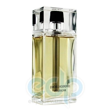 Christian Dior Dior Homme Cologne - одеколон - 125 ml TESTER