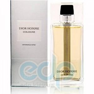 Christian Dior Dior Homme Cologne - одеколон - 75 ml