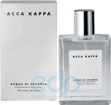 Acca Kappa White Moss - одеколон - 100 ml