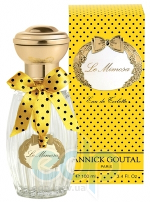 Annick Goutal Le Mimosa For Women - туалетная вода - 50 ml TESTER