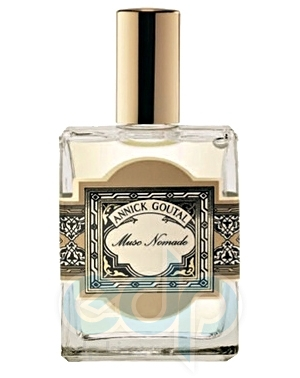 Annick Goutal Musc Nomade For Men - парфюмированная вода - 100 ml TESTER