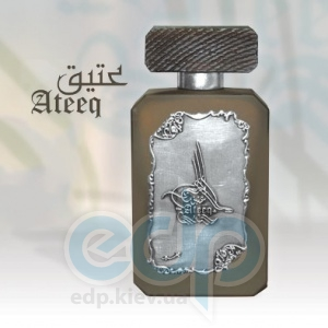 Syed Junaid Ateeq - парфюмированная вода - 100 ml