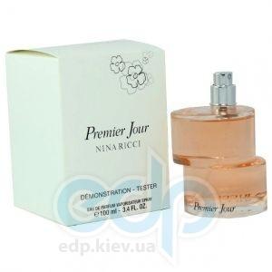 Nina Ricci Premier Jour - парфюмированная вода - 100 ml TESTER