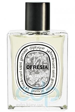 Diptyque Ofresia - туалетная вода - 100 ml TESTER