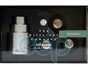 The Different Company 48h Osmanthus travel kit - спрей туалетная вода - 3 x 10 ml