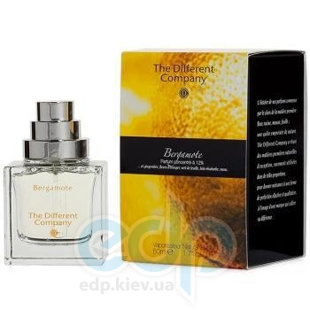 The Different Company Bergamote - туалетная вода - 50 ml