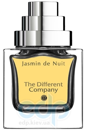 The Different Company Jasmin de Nuit (кожа) - туалетная вода - 250 ml
