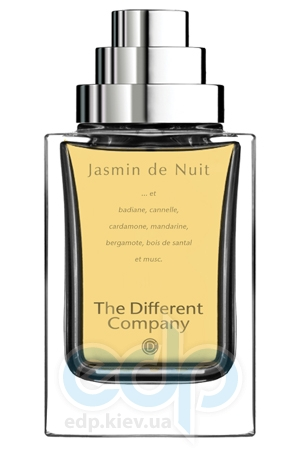 The Different Company Jasmine de Nuit refill - спрей туалетная вода - 50 ml