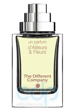 The Different Company Parfum D'Ailleurs & Fleurs - парфюмированная вода - 90 ml