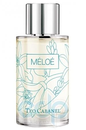Teo Cabanel Meloe light parfum - парфюмированная вода - 50 ml