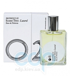 Comme des Garcons Monocle Scent Two: Laurel - туалетная вода - 50 ml TESTER