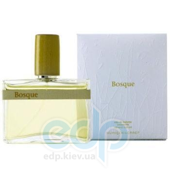 Humiecki and Graef Bosque - туалетная вода - 100 ml