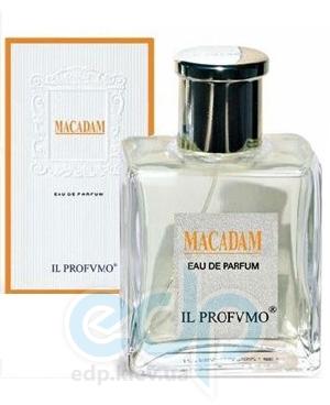 Il Profvmo Macadam - парфюмированная вода - 50 ml